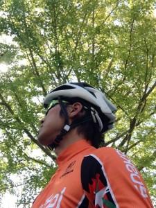【266】悔しさにじむ初のロードバイクレース