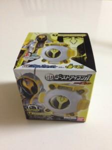 【273】仮面ライダーゴースト